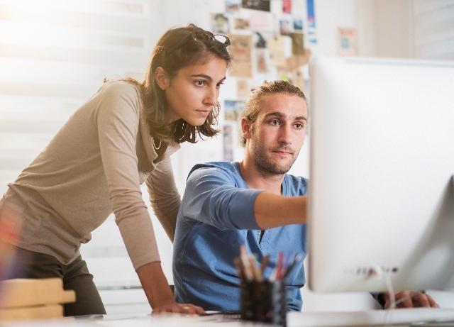 Labor Report: Jobs in advertising rose in June