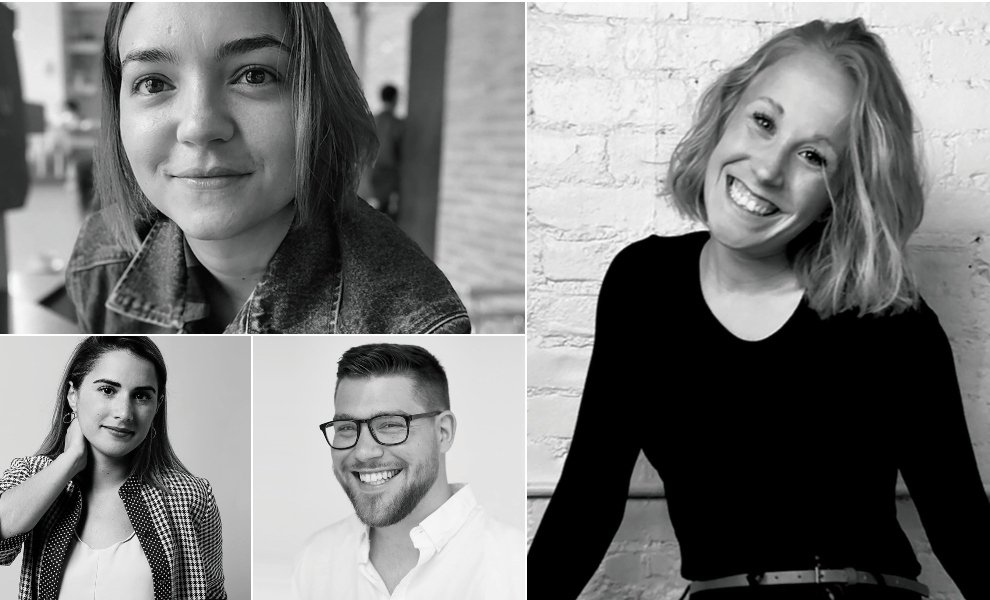 Partners + Napier goes on a hiring blitz across agency roles