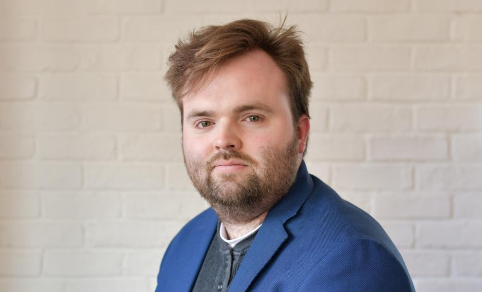 Syn Music: Benji Compston named Head of Business Development