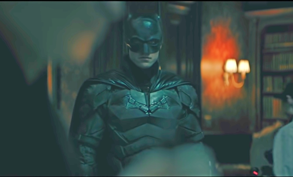 """The Batman: Test screening says film is """"scary, horror"""""""