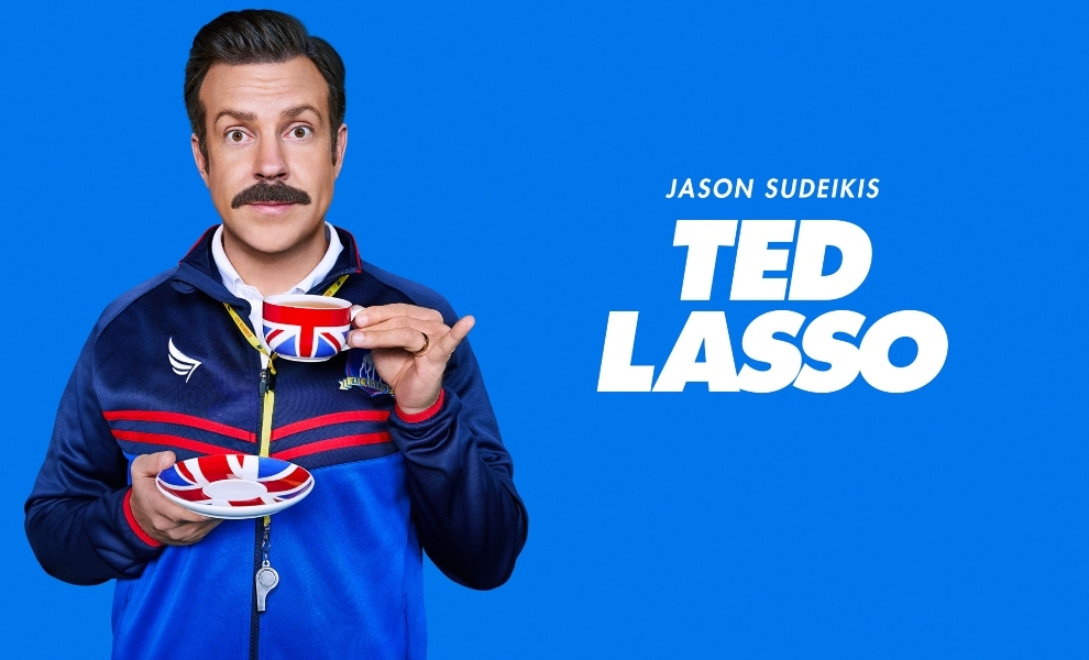 Ted Lasso tops Hollywood Critics Association with 4 wins