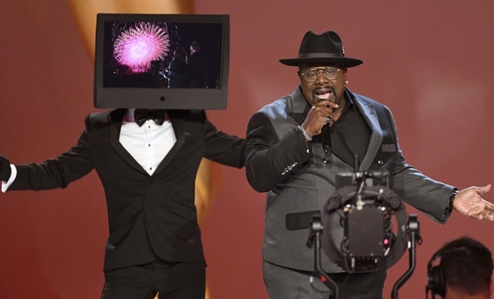 Emmys: Ratings rise from previous pandemic year
