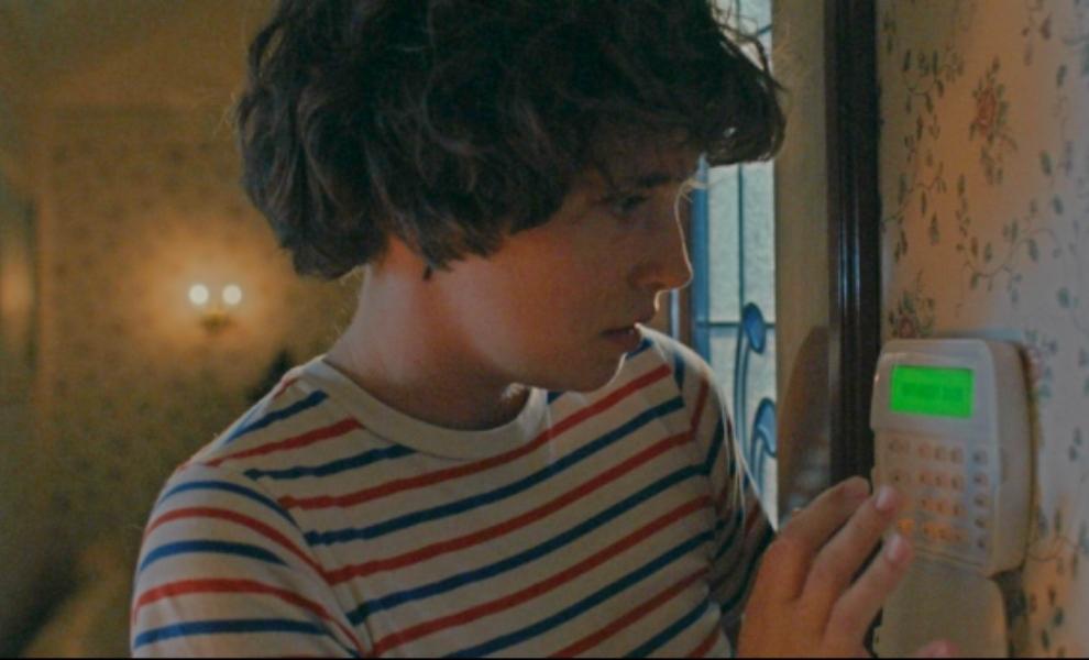 Tension-filled horror film 'Safe and Sound' to premiere at Motelx Lisbon film fest
