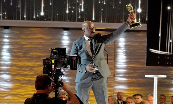 The Emmys: Netflix tops Creative Arts Awards with 34, Disney+ nabs 13