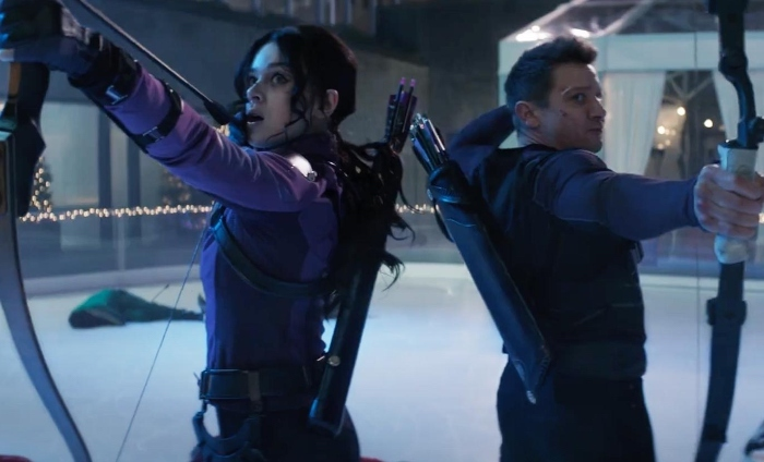 Hawkeye: His post-blip past comes back to haunt him in first trailer