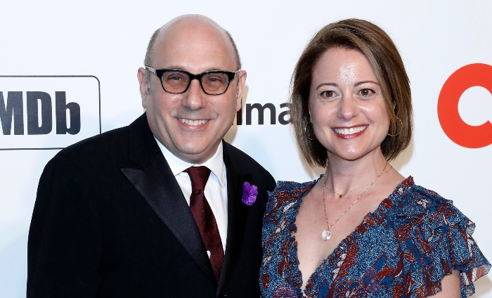 Sex and the City's Willie Garson passes at 57