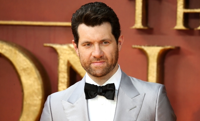 Universal casts Bros – first major studio gay rom-com from Billy Eichner