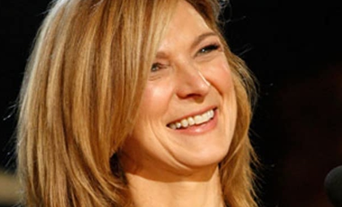 Academy CEO Dawn Hudson to step down after this term