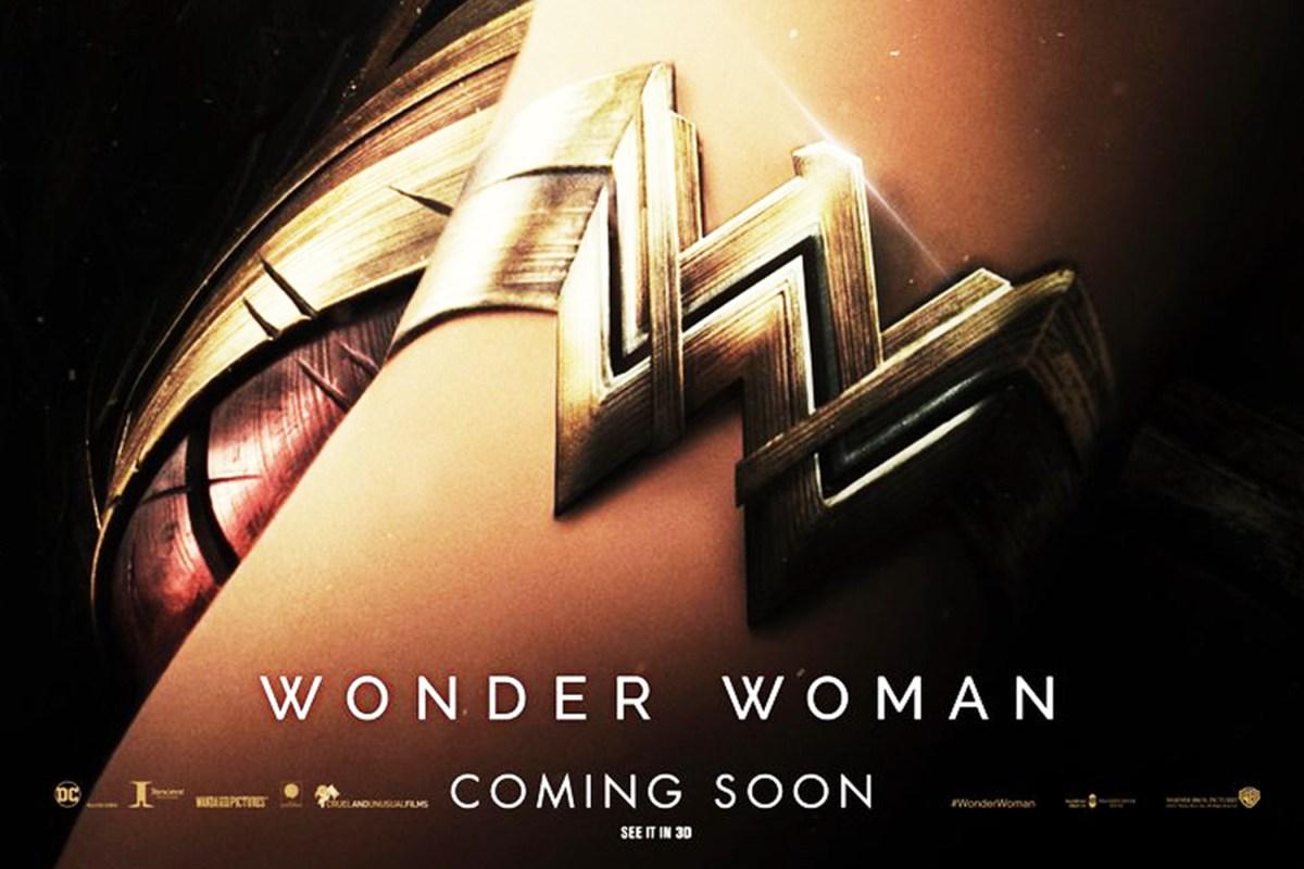 """Chicago's wonder women talk about """"Wonder Woman"""""""