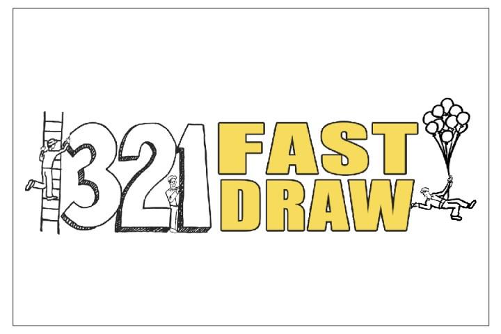 321Fastdraw animation is Cinespace's latest tenant