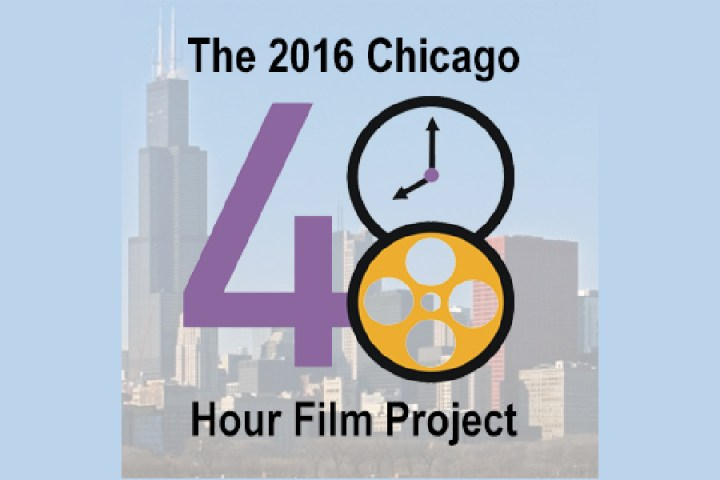 Chicago's 12th 48 Hour Film Project kicks off July 31