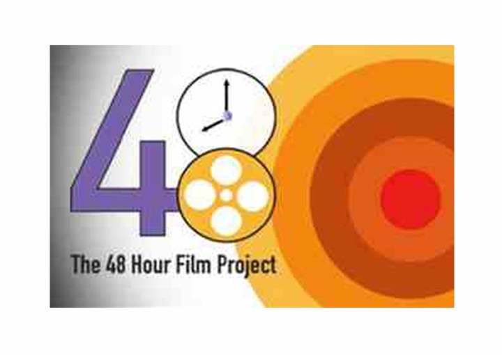 Getting set for the 12th 48 Hour Film Project Chicago