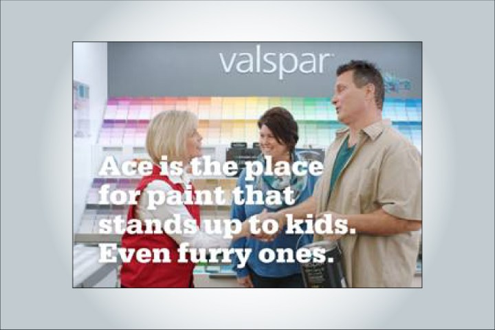 OKRP launches massive first campaign for Ace Hardware