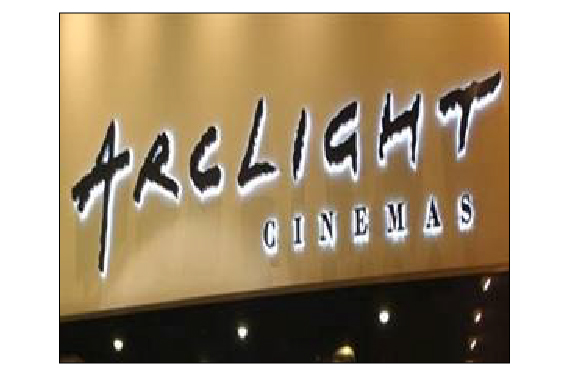 Feb. 11 is ArcLight's special dinner and movie night