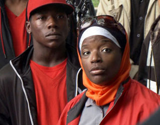 'The Interrupters' wins Best Doc at Spirit Awards