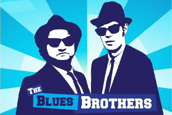 """Blues Brothers"" return as animated musical comedy TV"