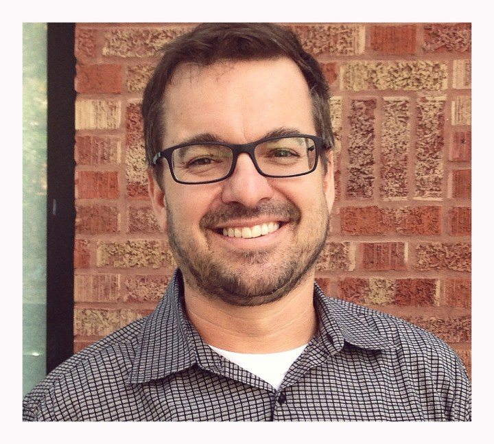 Cossette Chicago's new ECD is Chuck Rachford, from DDB