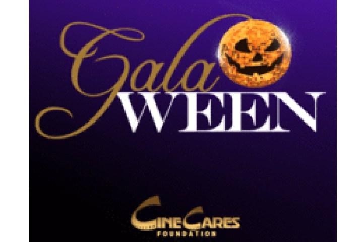 Cinespace's spooktacular GalaWeen party to help kids