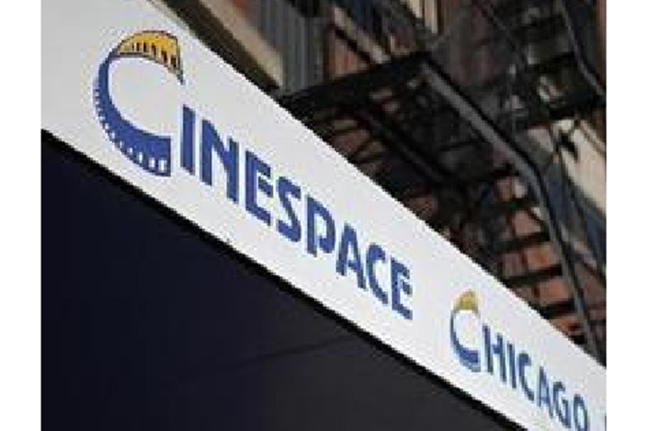 Cinespace builds 4 new stages; 2 films set up offices