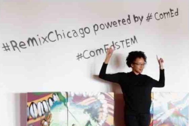 ComEd videos show teens creative career potentials