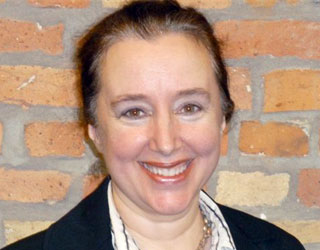 Come Jan. 1, Provost will head regional Actors Equity