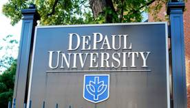 Free DePaul Screenwriting Conference with top writers