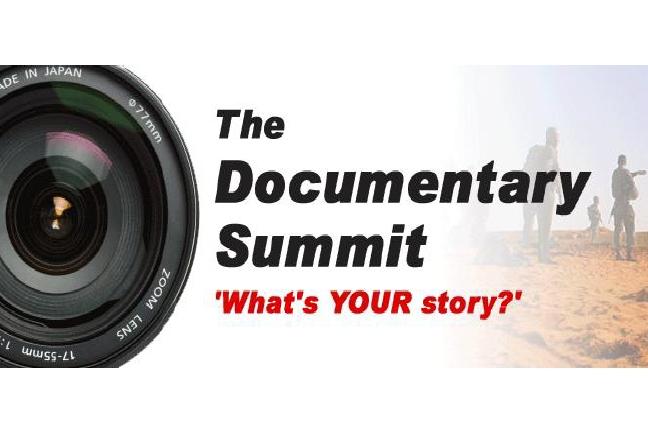 Chicago's top docmakers speak at Doc Summit weekend