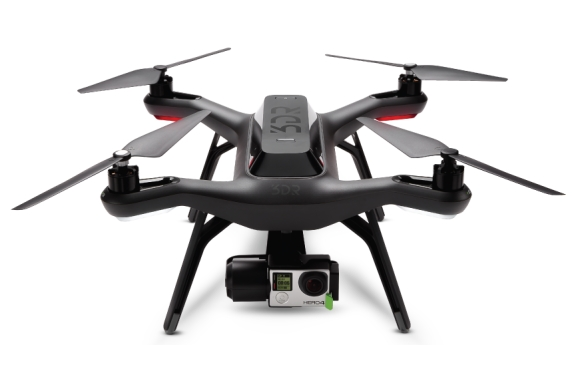 How drone use makes indies look like Hollywood epics