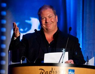 No surprise here: Burnett top Hugo Awards TV winner