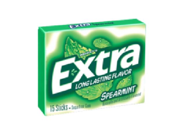 Energy BBDO'S new Extra gum TV spot debuts Oct. 19