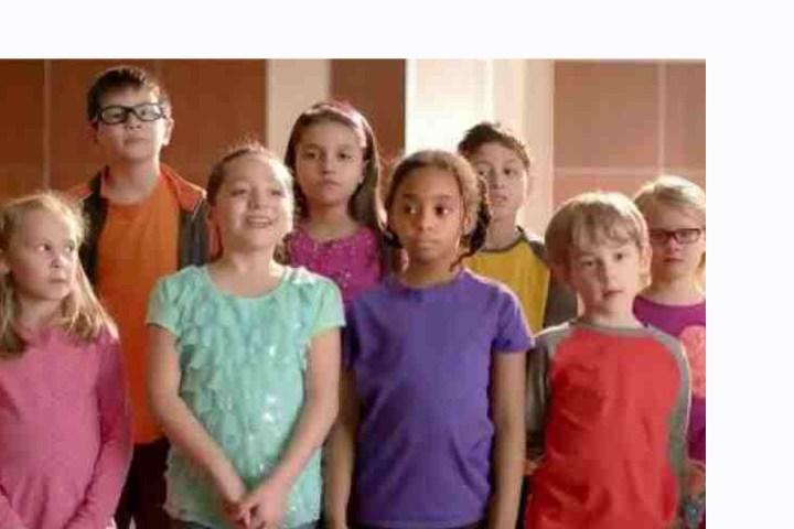 Music enhances BoomThrift's kids vitamins spot