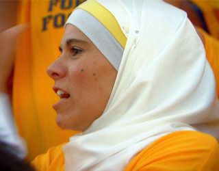 Ghazi's Arab American 'Fordson' doc to DVD release