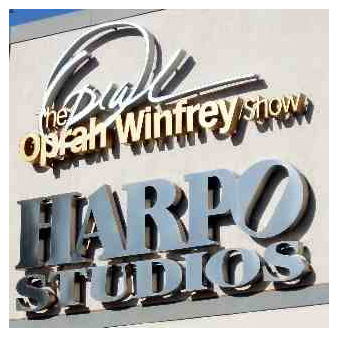 40 years a studio gone as Harpo sells to developer