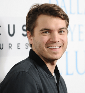 Emile Hirsch to play John Belushi in Conrad's biopic