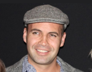 Hollywood star Billy Zane joining Cinespace as EP