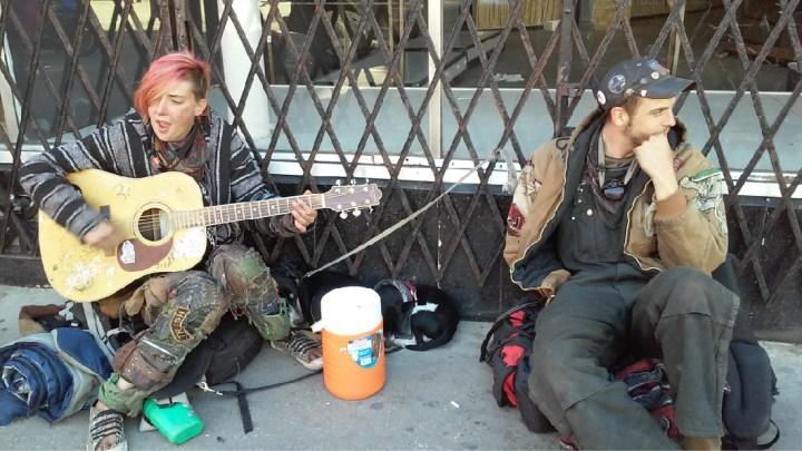 "Reality web series seeks next ""Great Street Musician"""
