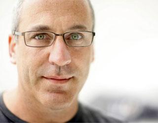 Redmoon's Jim Lasko receives Harvard Loeb Fellowship