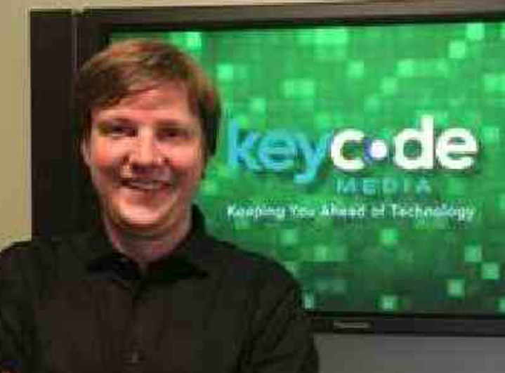 Tohtz joins Key Code Media, now in its new building