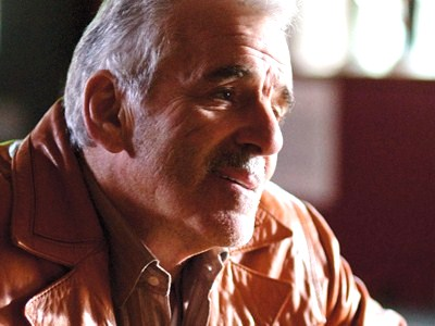 CIFF opens Oct. 6 with Dennis Farina's indie