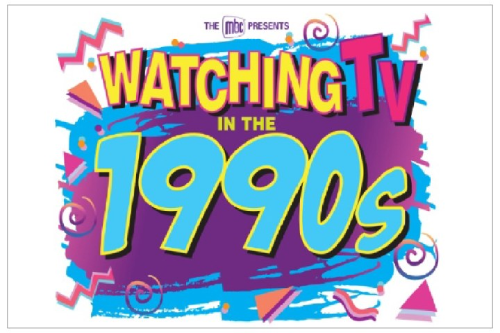 "Savvy panel to discuss ""Watching 1990s' sports TV"""