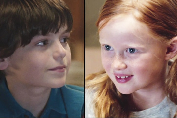 STORY'S McDonald's spot airs throughout Olympic Games