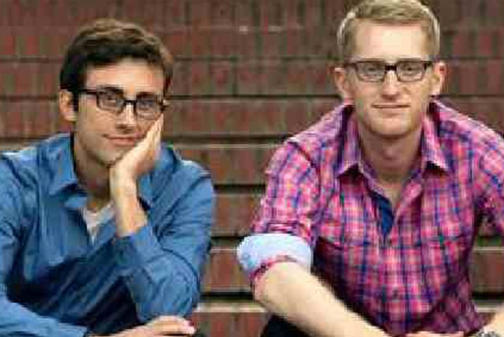LA based Chicago director duo joins Dictionary Films