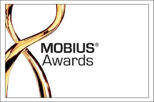 Two local agencies vie for Mobius Best of Show awards