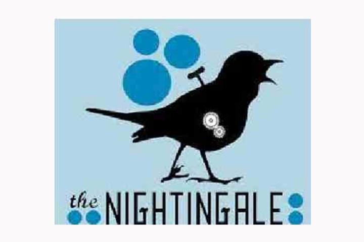 Nightingale intros Follow Focus screenings Dec. 7