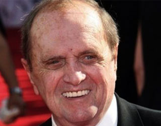 Bob Newhart to be inducted in IBA Hall of Fame Friday