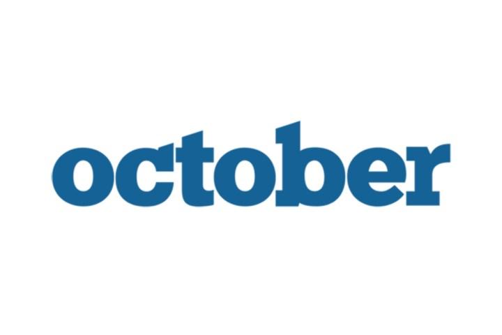 Farewell Teletech name — hello new October.tv