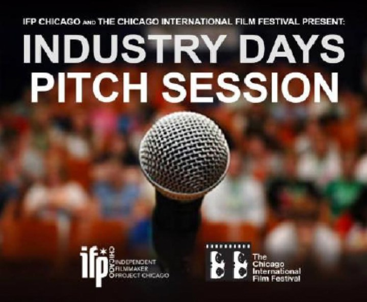 """Six indie films compete in """"The Pitch"""" for $20k prize"""