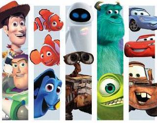 Pixar Animation masters teach here June 22-23