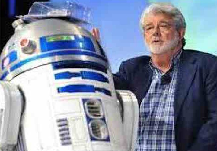4 stars to the George Lucas Museum for choosing us