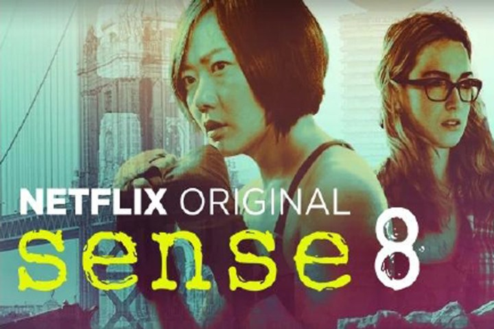 "Wachowskis' ""Sense8"" renewed for second season"